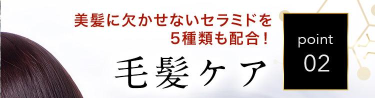 shimaboshi(シマボシ)スカルプトリートメントの口コミは?特長2